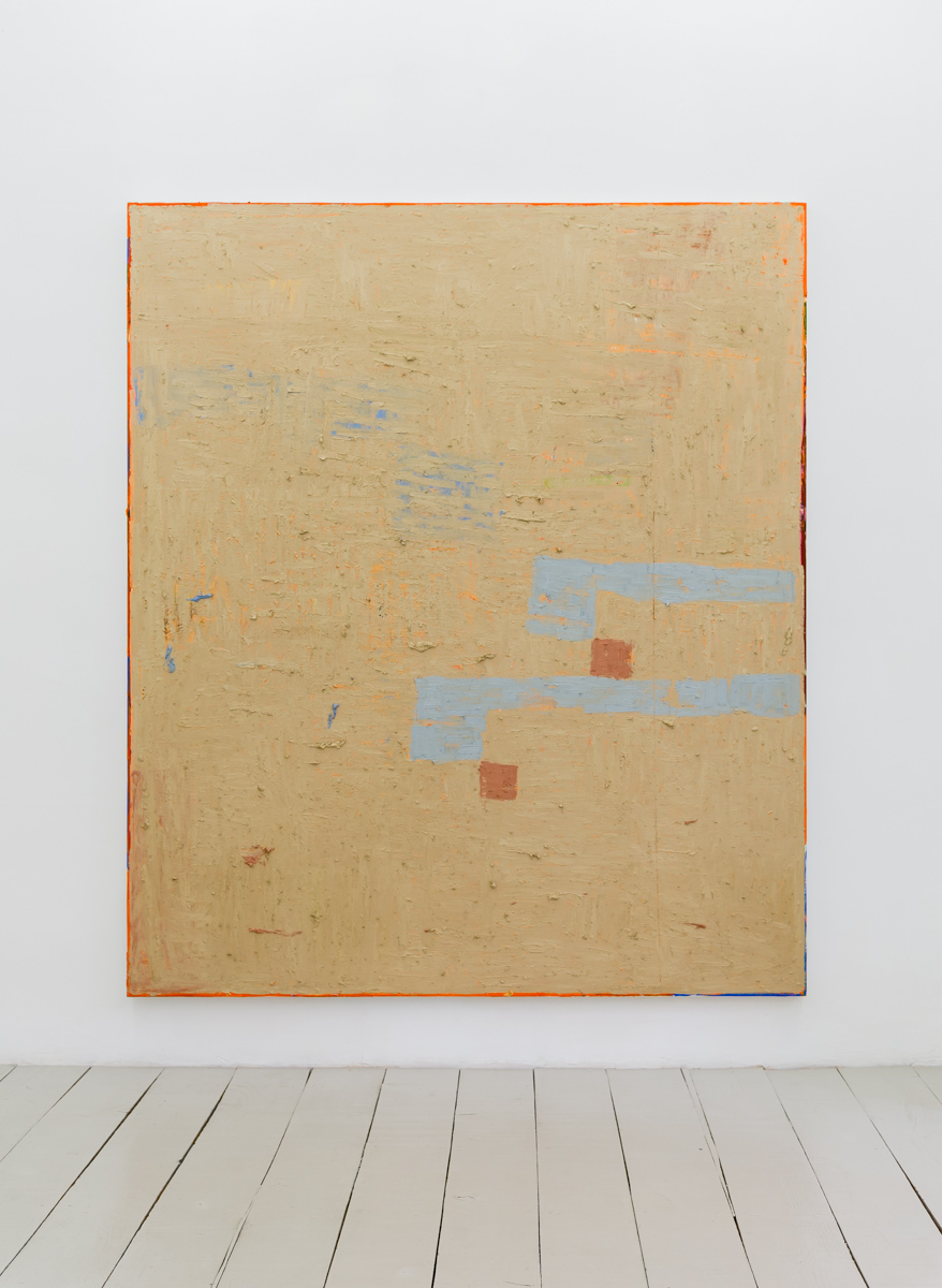 HUMBERTO POBLETE-BUSTAMANTE / The Back Sheep eats the best grass / 12.09 - 2.11