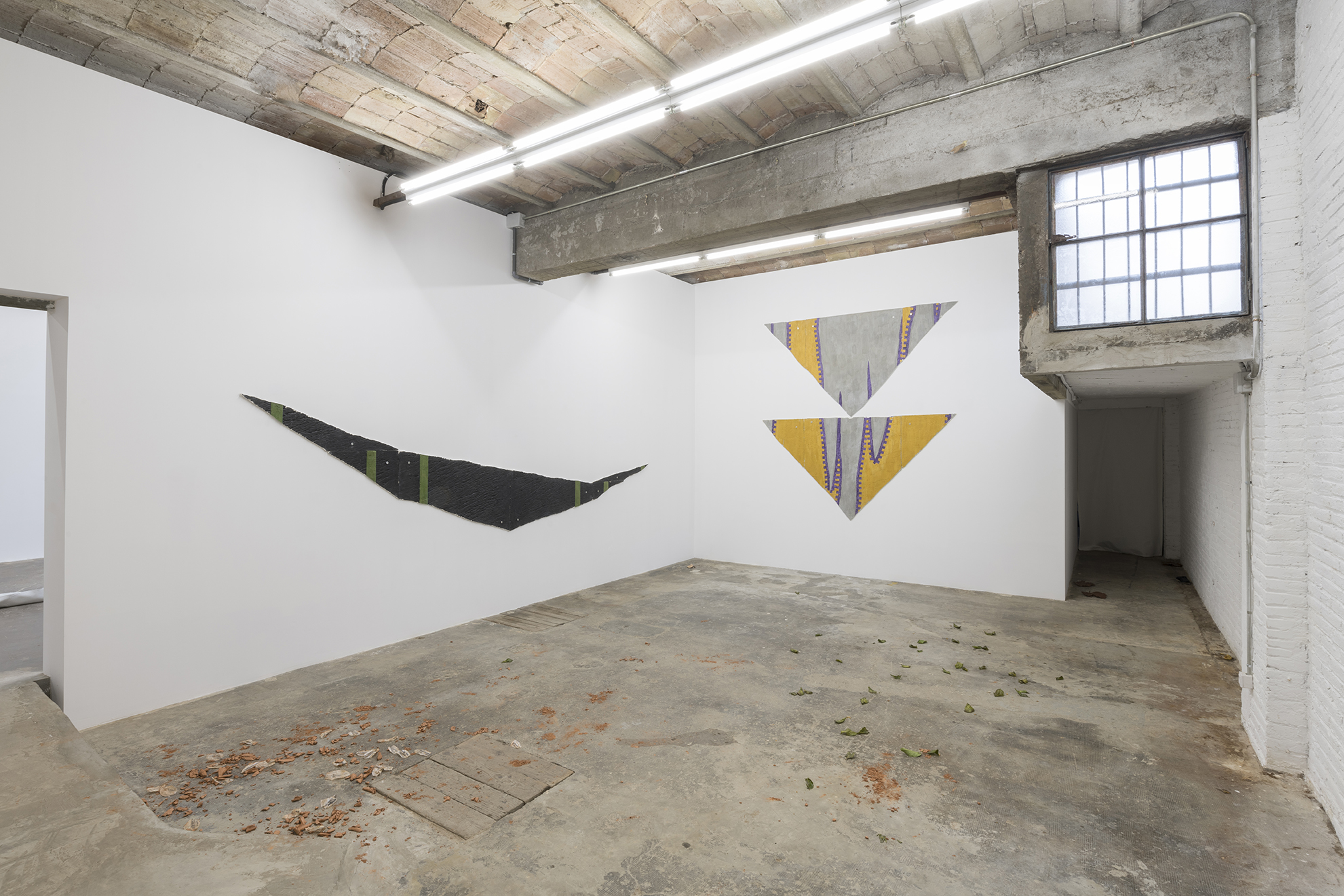 Mateo Revillo / Pentimento / 23.01 - 27.02