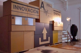Xavier Mañosa. Cutting Edge Spanish Crafts. Innovation and design in contemporary craft industries. Washington DF.